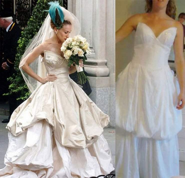 18 случаев, когда с одеждой, купленной в Интернете, что-то пошло не...