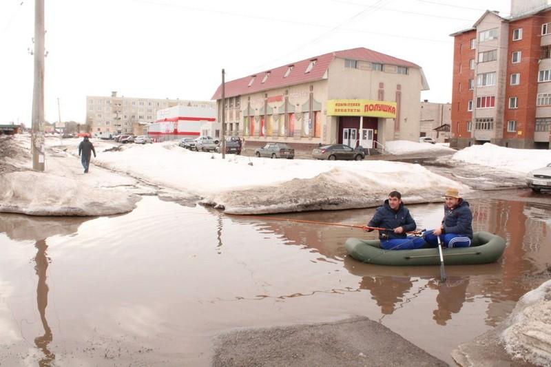 Удивительные снимки сроссийских просторов