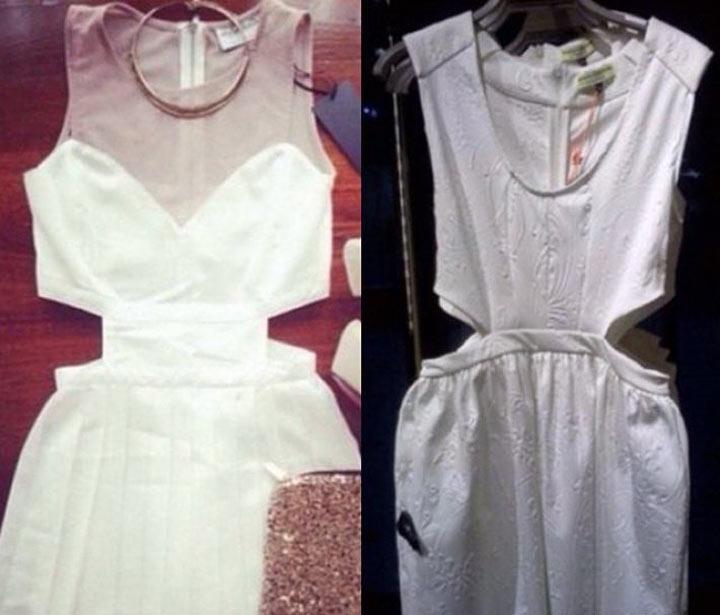 Маде ин Чина: 18 случаев, когда с одеждой, купленной в Интернете, что-то пошло не так.
