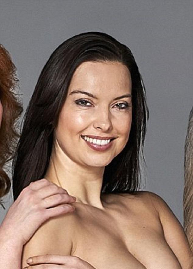 Это фото с голыми женщинами заставит тебя полюбить собственное тело...