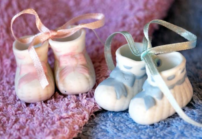 9 фактов, которые необходимо знать о зачатии