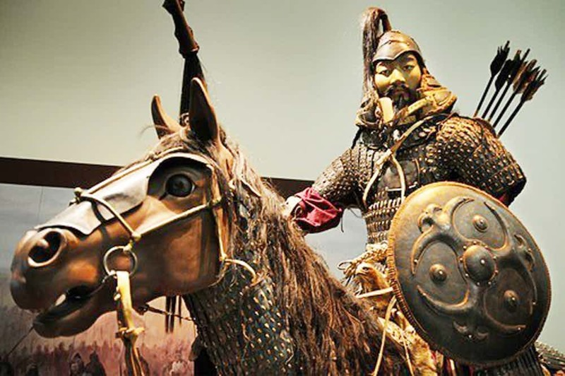 Самый жестокий император вистории человечества: 15темных секретов оЧингисхане