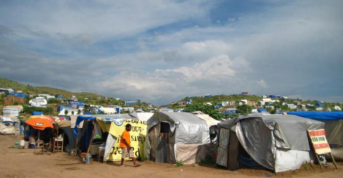 Глобальное потепление будет способствовать распространению холеры и других болезней
