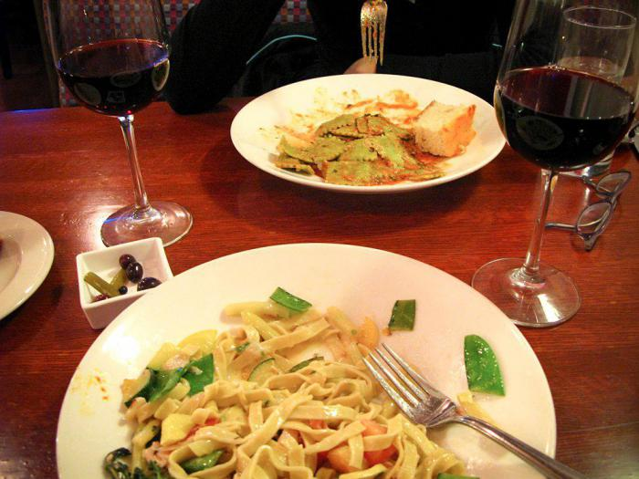 12 кулинарных правил, которых придерживаются все итальянские повара