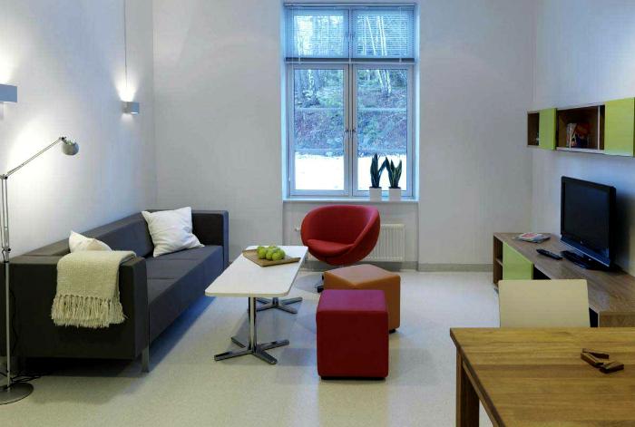 15 свежих идей грамотной организации пространства в небольшой квартире