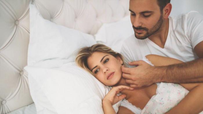 Отсутствие сексуальной жизни: как это отразится на вашем организме?