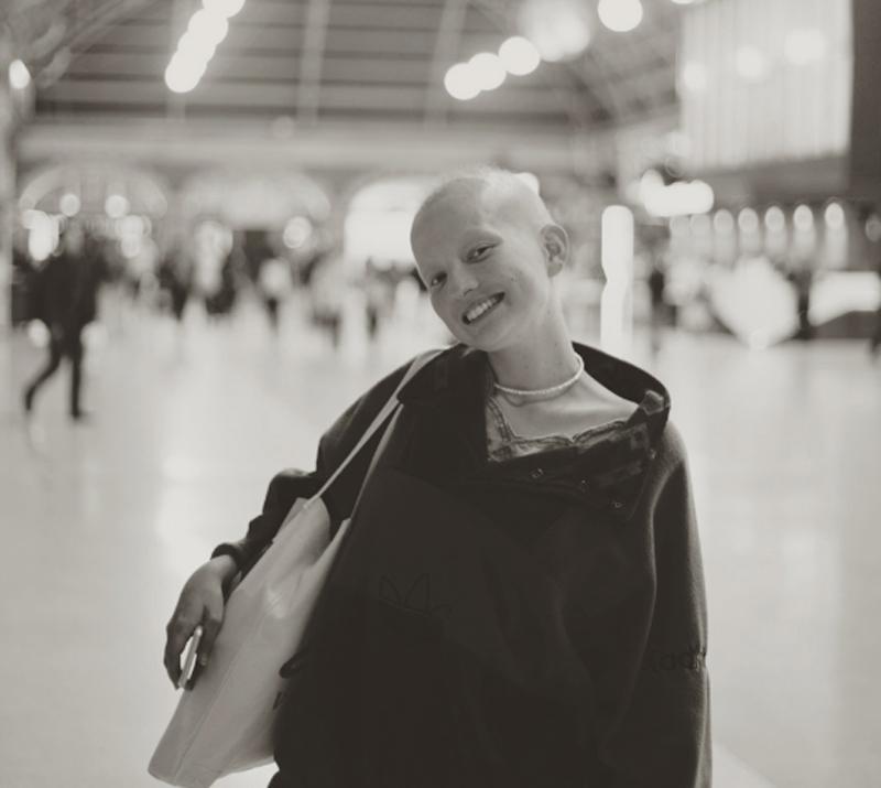 Девушка, которой врачи давали 3 месяца, за год полностью излечилась от рака