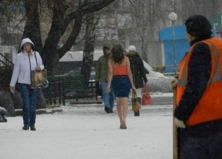 Вот почему замужние женщины ненавидят весну