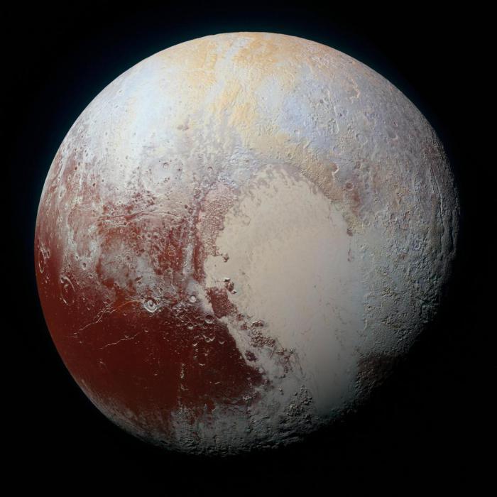 Плутон снова стал планетой?