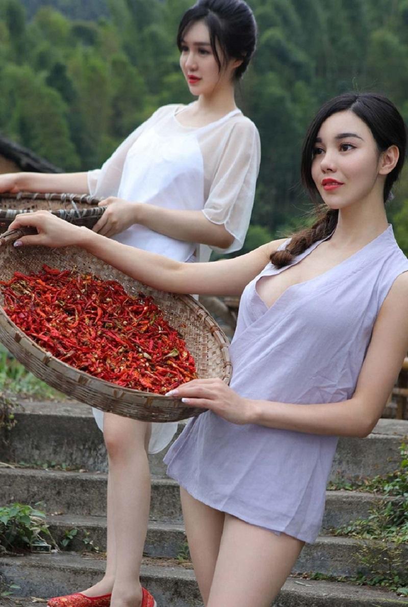 Я был уверен, что эти девушки — модели бренда Victoria Secret. Я был потрясен, когда узнал, кто они!