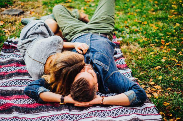 Какие черты характера должны быть у человека, с которым вы строите отношения