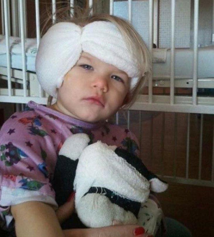 Родители привезли сына на операцию, но врач без их ведома провел еще одну процедуру. И они ему благодарны!