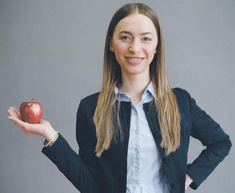 Диетолог Лера Красовская: Самый вредный продукт из всех существующих — это мясо