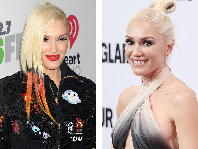 Вот причина, по которой эти знаменитости решили в корне изменить свой имидж.