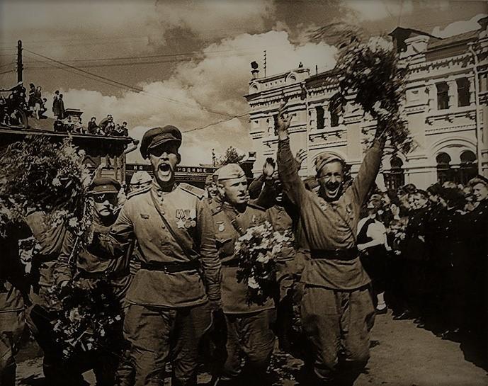Негласные правила Великой Отечественной войны