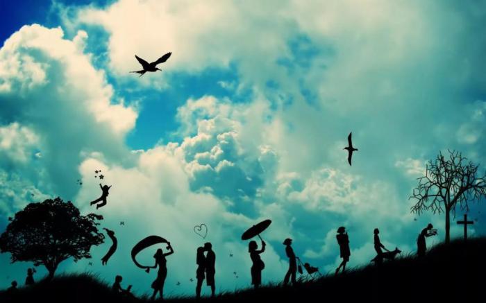 8 жестких истин о жизни, которые сделают вас сильнее