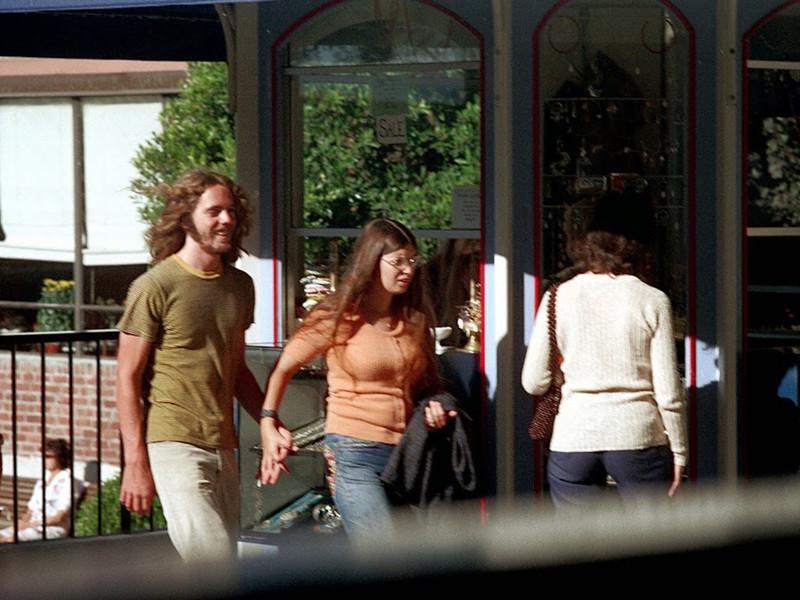 Машина времени. Сан-Франциско 1971, полдень