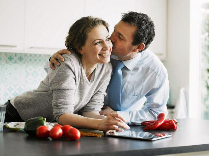 Как сделать брак крепче: 30 простых советов на каждый день