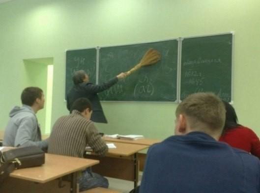 НеПТУ, аколледж: горькая правда осредне-специальных учебных заведениях