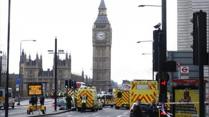 Новые подробности теракта у Вестминстера