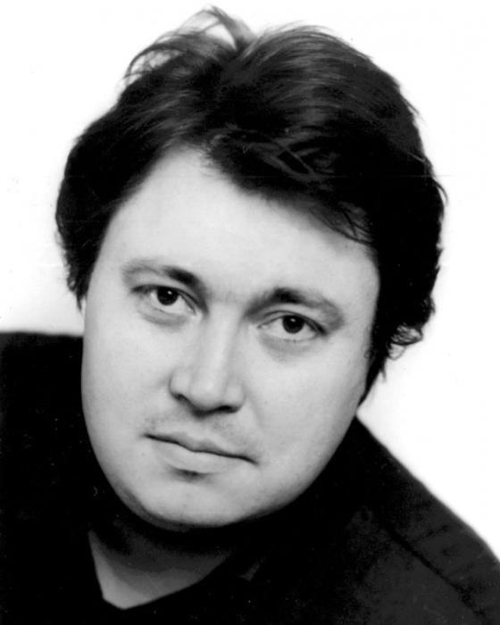 Сергей Степанченко: биография, личная жизнь и фильмы с его участием