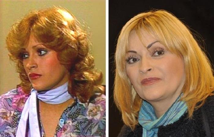 Вот как выглядят актеры сериала «Богатые тоже плачут» спустя 25 лет. Как же они изменились!