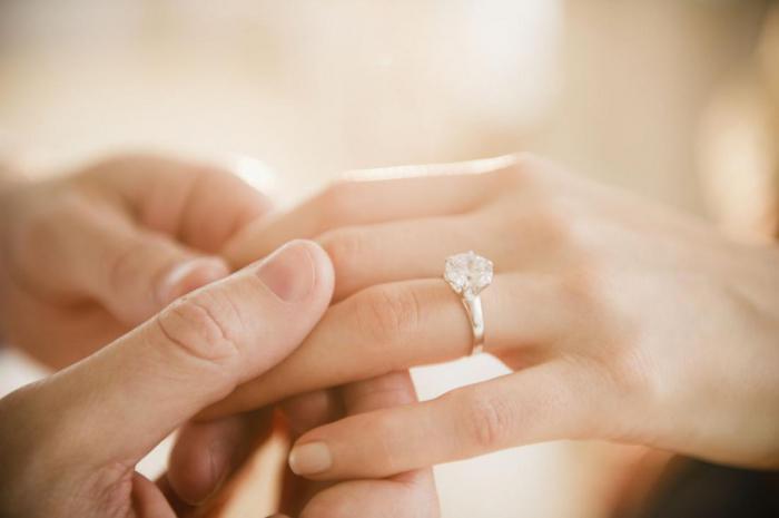 Вы выходите замуж не за мужчину, а за образ жизни