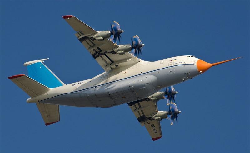 Когда я увидел новейший самолет, то не мог понять, что это за штука на носу. Оказалось, она очень важна!