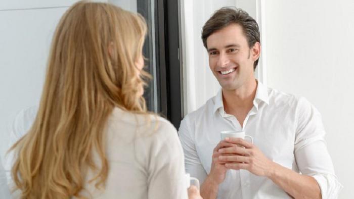 Проверьте, влюблен ли в вас мужчина: 10 признаков