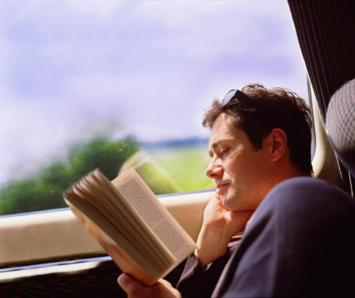 Как заставить себя взять книгу в руки