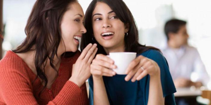 Какие детали ваших отношений вы не должны обсуждать с окружающими?