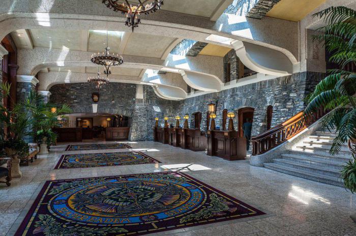 17 отелей мира, облюбованных знаменитостями