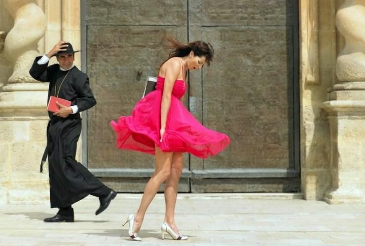 Женскую красоту скоро обложат крупными налогами