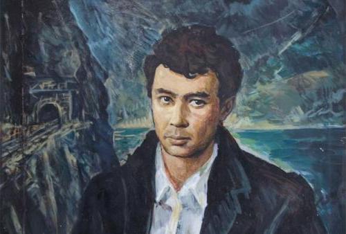 Александр Вампилов - драматург, прозаик: биография, творчество, гибель