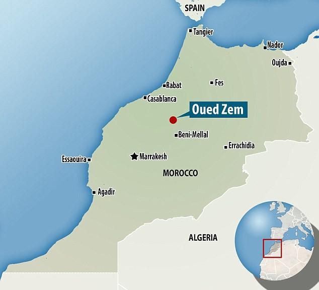 Секс-мошенники изинтернета: традиционный бизнес жителей Марокко