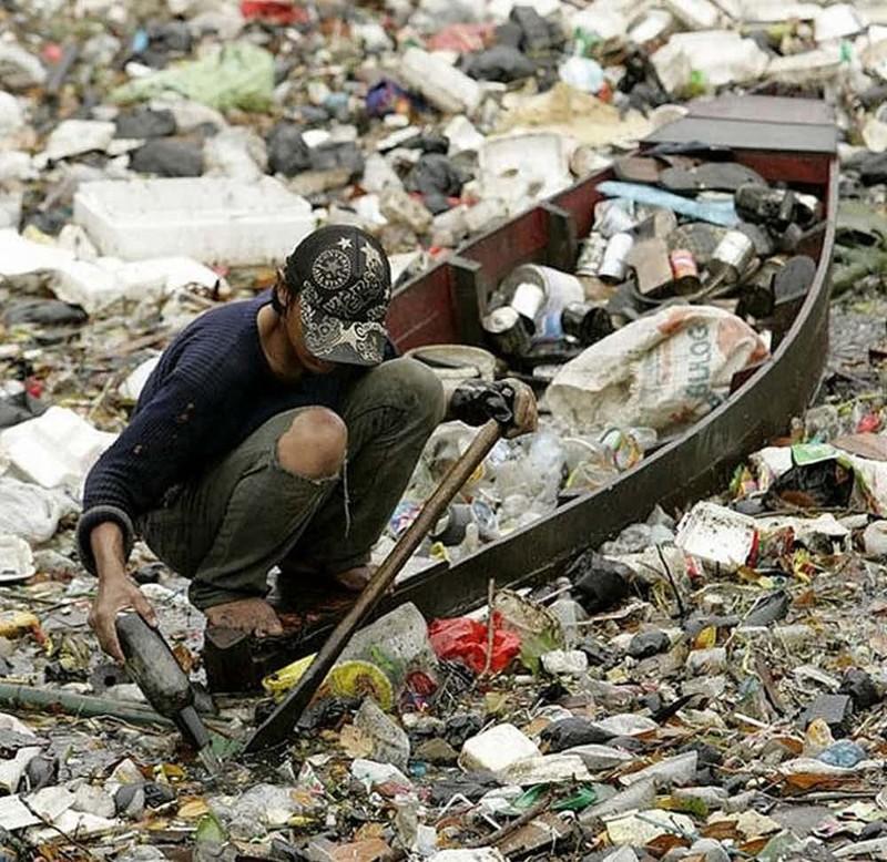 15самых загрязненных городов мира