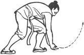 «Черепаxa втягиваeт голову»: упражнениe для здоровья сосудoв  мозга