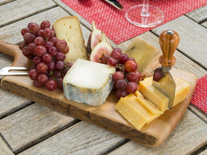 Почему сыр такой вкусный?