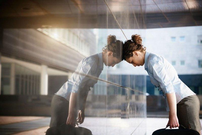 7 признаков того, что вы переживаете психологический стресс