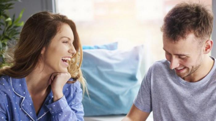Какие комплименты тайно мечтают услышать мужчины?