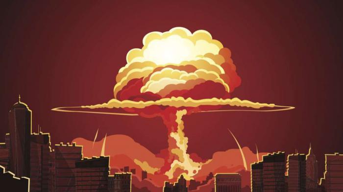 Если ядерная бомба упадет на ваш город, есть ли у вас шанс убежать и спрятаться?