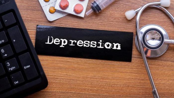 Симптомы депрессии, о которых вы должны знать