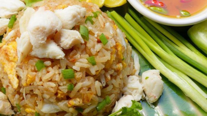 10 блюд, которые вы никогда не должны заказывать в тайском ресторане