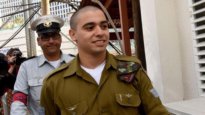 Приговор израильского трибунала не одобряет никто
