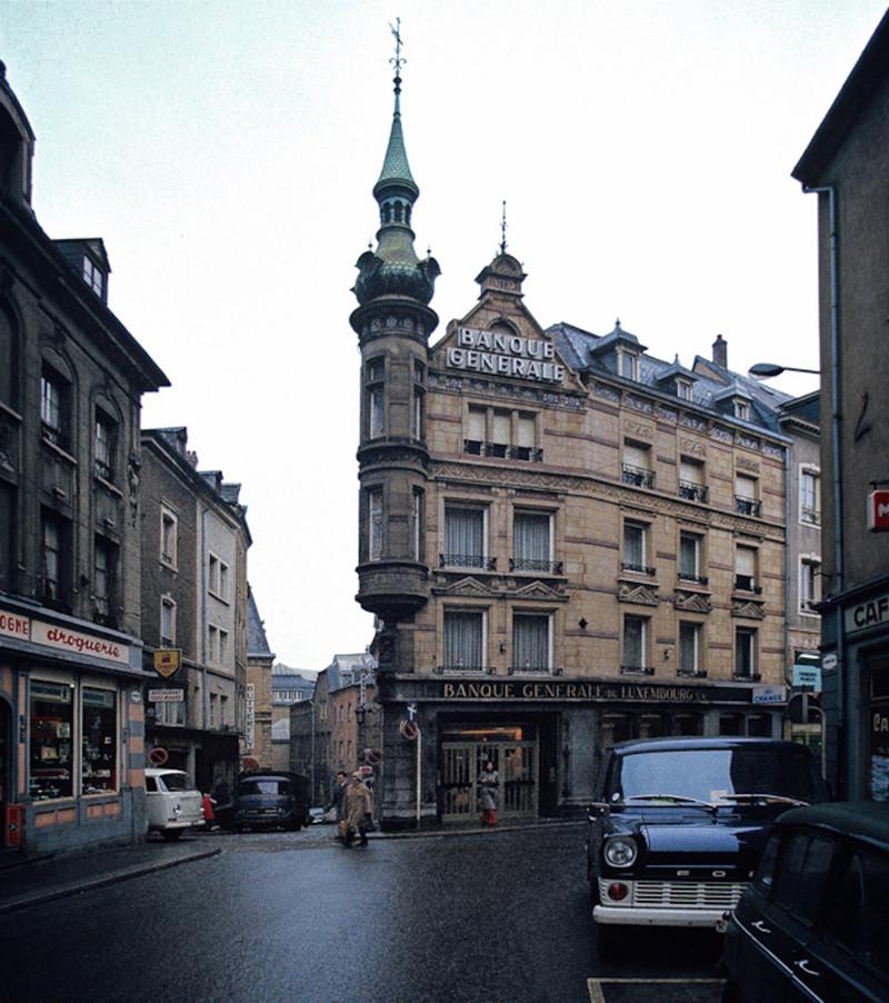 Каквыглядит Люксембург