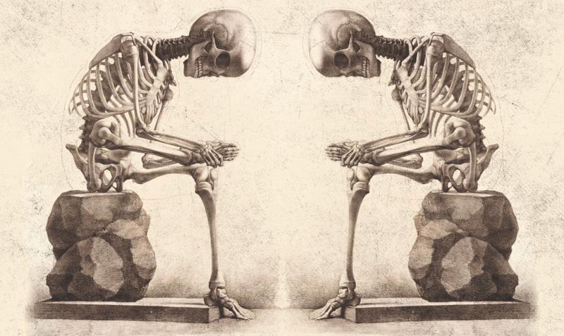Что происходит с организмом, если вы сидите по 12 часов в день