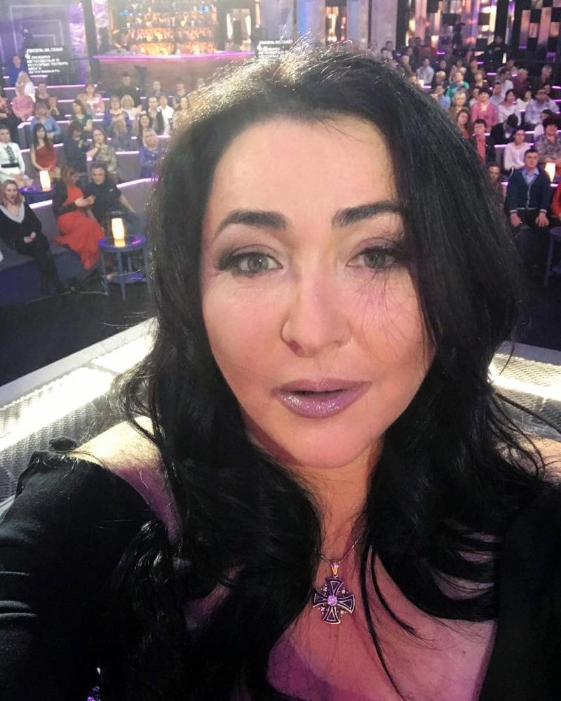 Вот как выглядит 53-летняя Лолита Милявская после пластической операции...