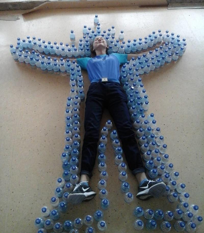 Вода, вода, везде вода