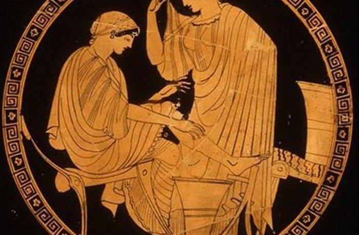 9 интимных подробностей о сексе в Древней Греции и Риме. По сравнению с ними мы просто ангелы!