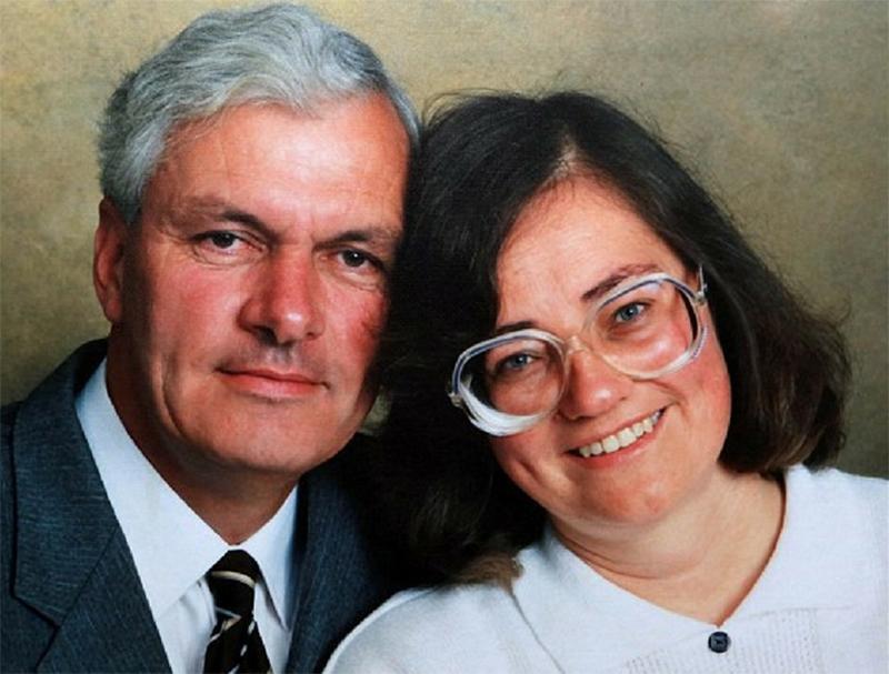 """В память о жене он посадил несколько тысяч дубов. Но главный секрет этого """"памятника"""" раскрылся лишь 17 лет спустя…"""